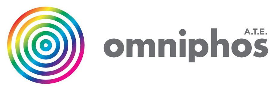 OMNIPHOS Α.Τ.Ε. Retina Logo