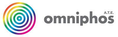 OMNIPHOS Α.Τ.Ε. Logo