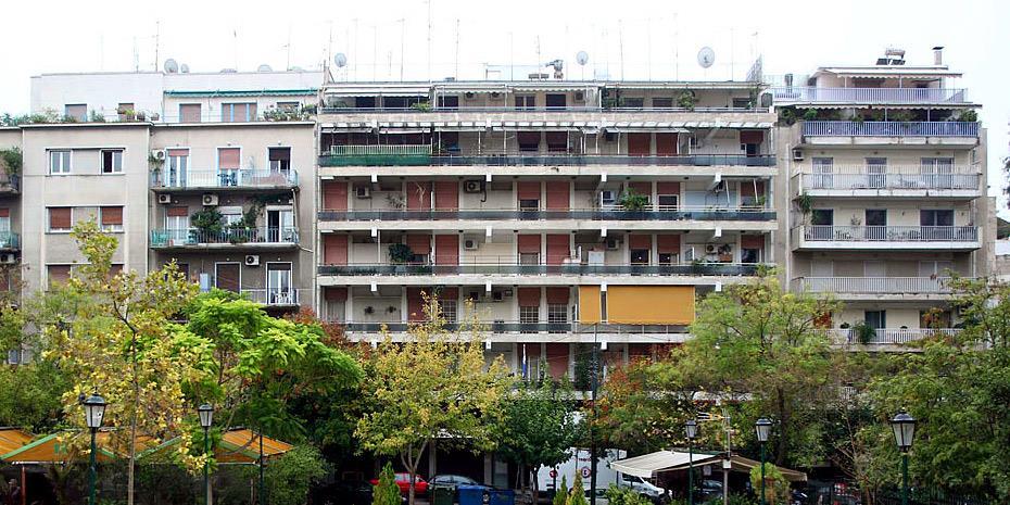 Πού βρίσκονται τώρα οι τιμές ενοικίασης κατοικίας