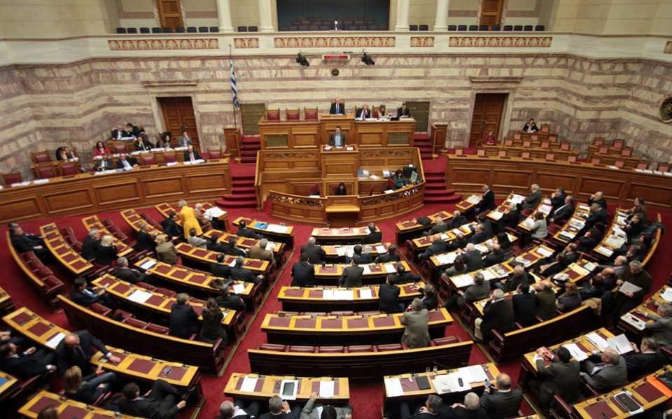 Στη Βουλή το σχέδιο νόμου για αγορά ενέργειας, εκσυγχρονισμό ΔΕΗ & στήριξη ΑΠΕ